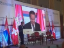 Swiss Ambassador at the Swiss Serbian Forum-Original from Serbia